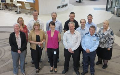 Lake Macquarie City Council's innovative rebate investment