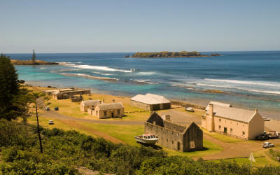 Norfolk Island And Its Unique Insurance Challenges