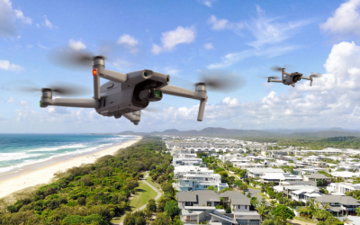 How three winning NSW councils are aspiring to use drones in 2021 and beyond (Part 2)