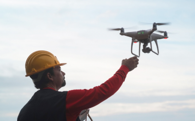 The soaring popularity of drone use in councils (Part 1)