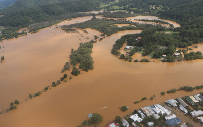When tragedy strikes: lessons learned after record flood