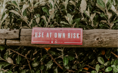 To risk or not to risk? A Q&A with strategic risk appetite expert, Craig Hutley.